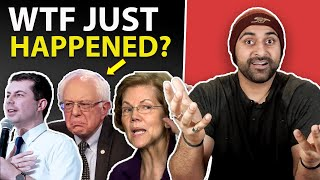 Iowa Caucus: How It Works And WTF Just happened?? Incompetence OR RIGGING?