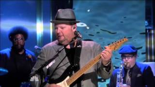Christopher Cross (Fallon) 8-6-15