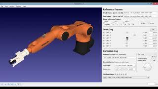 Robotic Arm Fundamentals using RoKiSim
