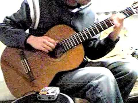 Eyes On Me 164 253 181 225 王菲 Free Guitar Tabs