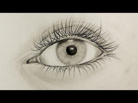 Die Wassergeschwulst vom Auge nach dem Trauma abzunehmen