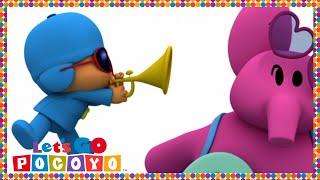 3x01 - Pocoyo's Band