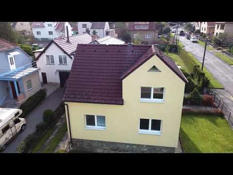 Video z << Prodej rodinného domu, 615 m2, Černá Hora >>