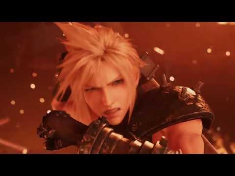 Видео № 0 из игры Final Fantasy VII Remake - 1st Class Edition [PS4]