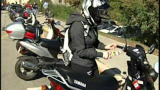 Moped Safety