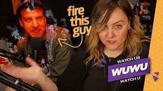 Should We CANCEL Ryan?! - Watch Us Watch You