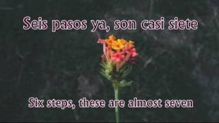 Soha   Mil Pasos  letra En Español Inglés 
