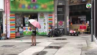 東張西望-街頭炸彈電單車