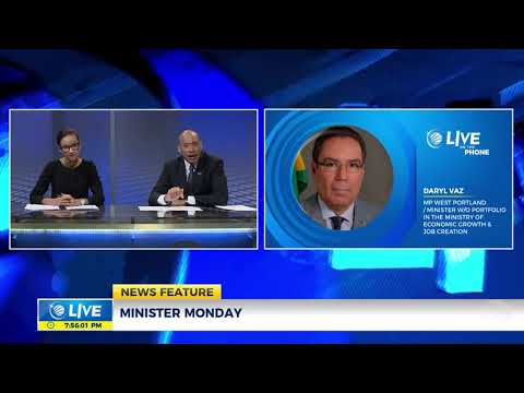 CVM LIVE - Minister Monday - April 16, 2019