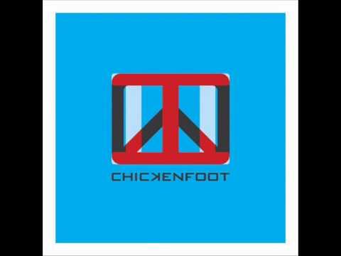 Up Next - Chickenfoot