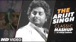 ARIJIT SINGH MASHUP || Main Tera BF vs Rashke Kamar vs Cheez Badi vs Dil Cheez Badi