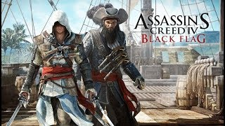 Assassin's Creed IV Black Flag игрофильм