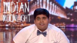 INDIAN MOONLIGHT - Official Music Video (DripReport)