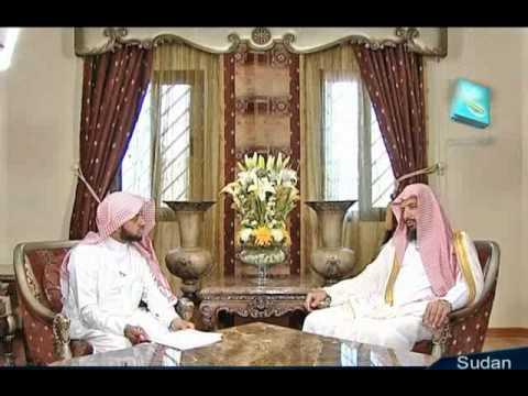 أحوال قلب النية في الصلاة : الشيخ سعد الشثري