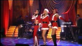 Destiny's Child - 8 Days Of Christmas (Live @ Interaktiv)