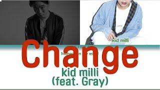 Change - Kid Milli [Download FLAC,MP3]