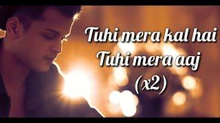 JAHAAN TUM HO LYRICS | SHREY SINGHAL - YouTube