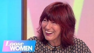 Janet Finds Out Her 'Death Date' | Loose Women