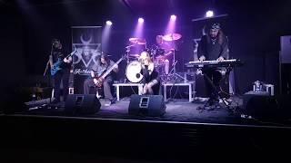 Video Arthemion - Lycantrophia (live)