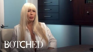 """Botched"" Patient Had Fluid Leaking From Where?! 