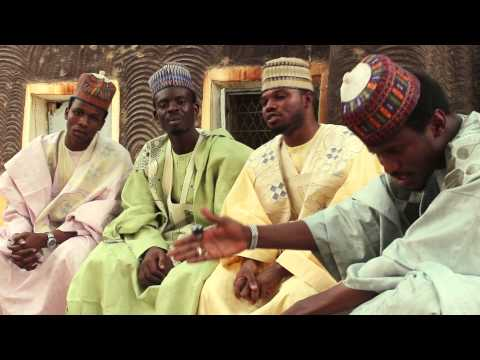 barahumi official video by nazir M. Ahmad (Sarkin Waka)