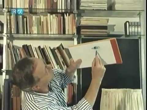 Die Sendung mit der Maus - Fasermaler (Filzstift) 1983