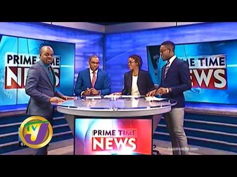 TVJ News: Headlines - January 17 2020