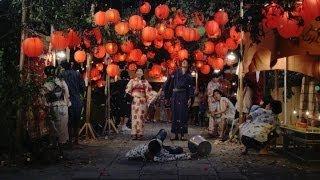 AAA/「風に薫る夏の記憶」MusicVideo