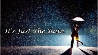 Journey - It's Just The Rain (SUBTITULADA EN ESPAÑOL)