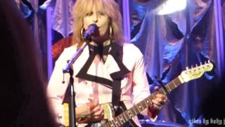 Pretenders-DOWN THE WRONG WAY [Chrissie Hynde]-Live @ Count Basie Theatre, Red Bank, NJ-Nov 17, 2016