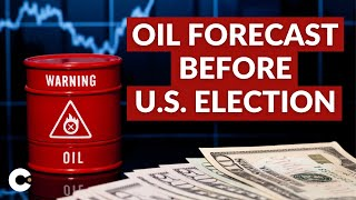Brent Oil Price Analysis October 2020 | Brent to $40 Before Election?