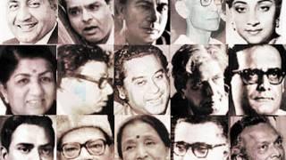 Aap ki nazron ne samjha - Lata Mangeshkar