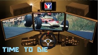 iRacing: Lotus 49 at Nordschleife - Time To Die