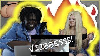 TIMAYA   AH BLEM BLEM || Americans React To African Music