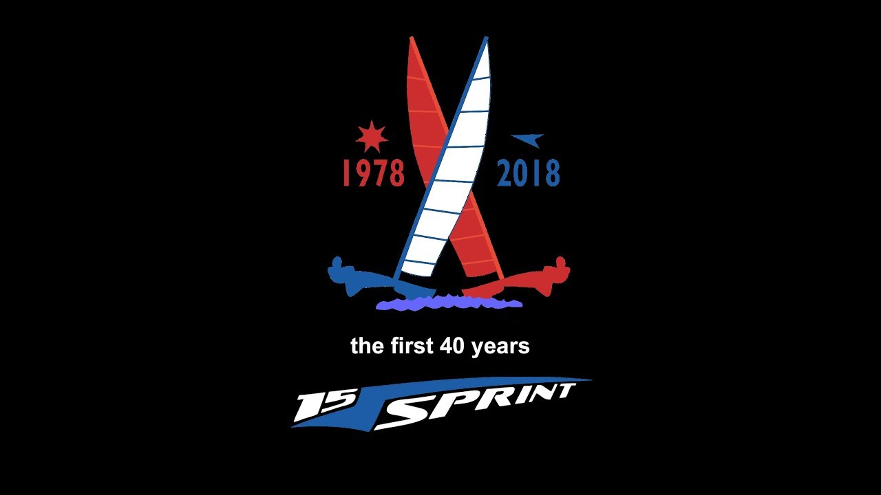 Sprint 15 - the first 40 years