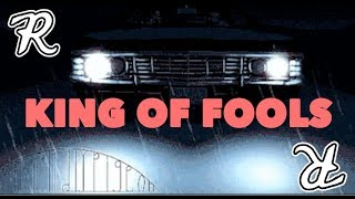 Rafferty- King of Fools [OFFICIAL AUDIO]