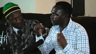 Mahojiano na Mhe. Msigwa na Mhe Nassari Part 2