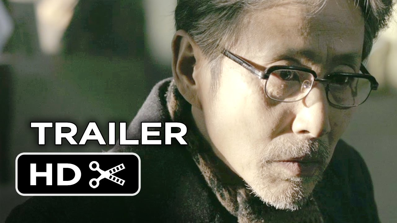 Coming Home Official US Release Trailer #1 (2015) – Gong Li Movie HD #Estrenos #Trailers