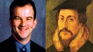 Brevity and Clarity: John Calvin the Theologian - Dr Carl R. Trueman