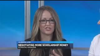 Negotiating More Scholarship Money