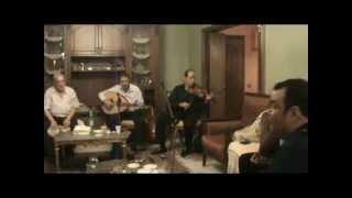 مازيكا الحبيب المجهول - غناء المهندس عبد الرحمن الصافى - صالون مهندس محمود احمد 28/10/2014 تحميل MP3