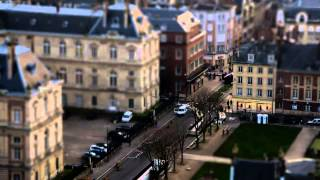 preview picture of video 'Amiens timelapse'