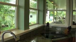 preview picture of video 'Kailua Waimanalo Modern Home for sale by TheOahuAgents.com'