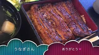 2020年1月19日(日) 千葉 成田 うなぎ新川本店