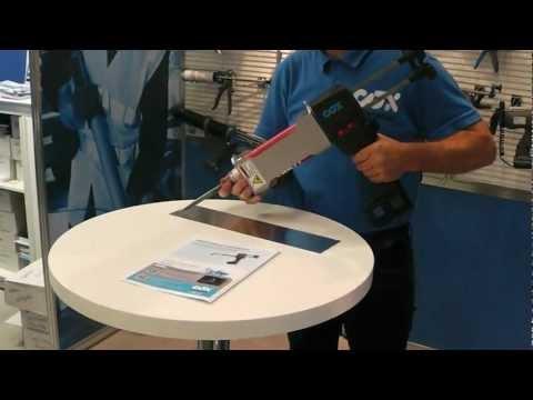Video zu PowerPush 7000-400M-101