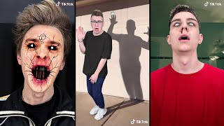 Who Will Make the Scariest TikTok, Will Get $1000 – Challenge!