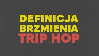 <span>Czwórka</span> - Definicja Brzmienia - TRIP HOP