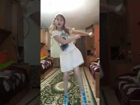 Танцую под песню Слеза Егор Creed
