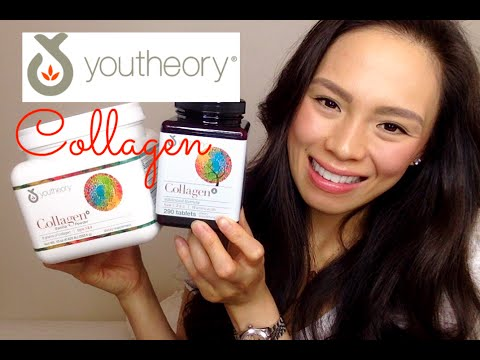 Video Youtheory Collagen | Benefits of Collagen + DafyneMeBella, Chrystal Pearl