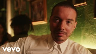 J. Balvin   Ahora (Official Video)